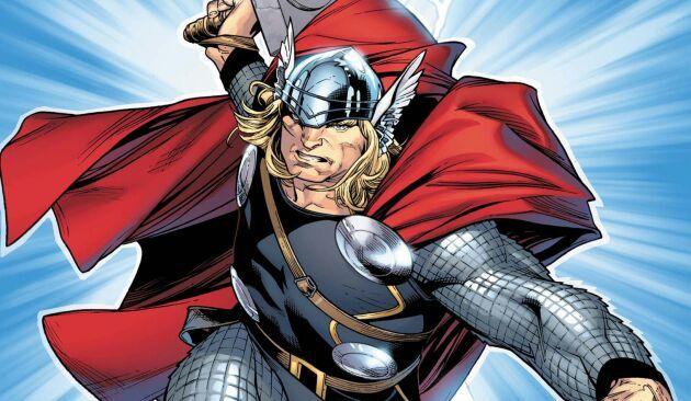 ¿Qué tan fan eres de Marvel Cómics?