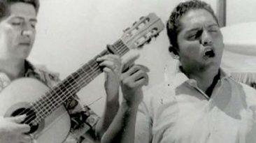 El Pasillo ecuatoriano, poemas de nuestra herencia