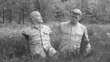 Monumento de Stalin